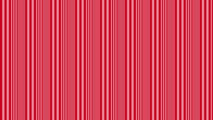 Red Vertical Stripes Pattern