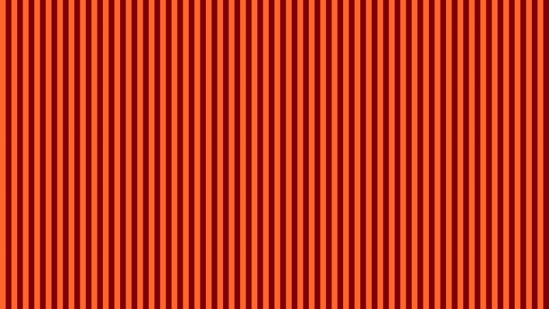 Red Seamless Vertical Stripes Pattern