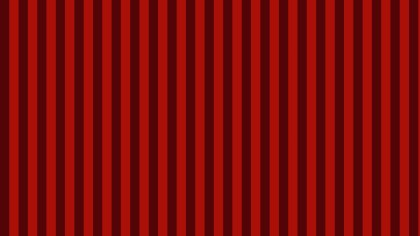 Dark Red Stripes Pattern Graphic