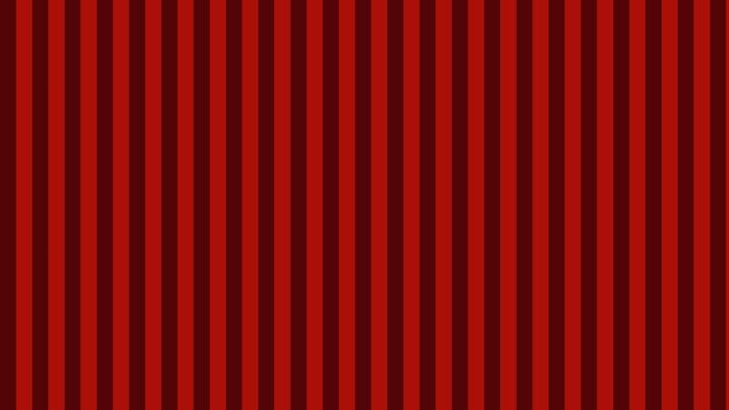 Dark Red Stripes Pattern Graphic