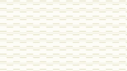 White Seamless Stripes Background Pattern