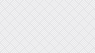 White Seamless Stripes Pattern Image