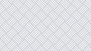 White Seamless Stripes Pattern Background Vector Graphic