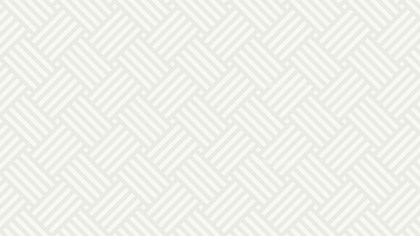White Seamless Stripes Background Pattern Vector Image