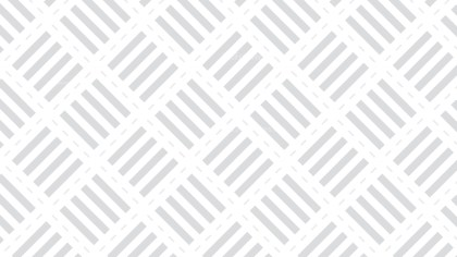 White Seamless Stripes Pattern
