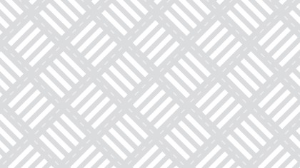 White Seamless Stripes Pattern Background