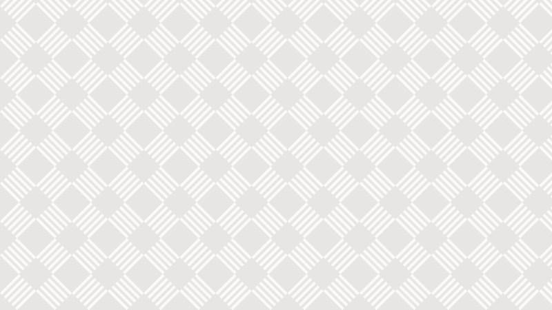White Stripes Pattern Design