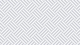 White Seamless Stripes Pattern Background Illustrator
