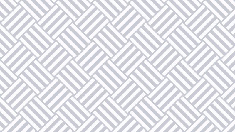 White Seamless Stripes Pattern Background Illustrator
