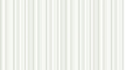 White Stripes Pattern Background Illustration