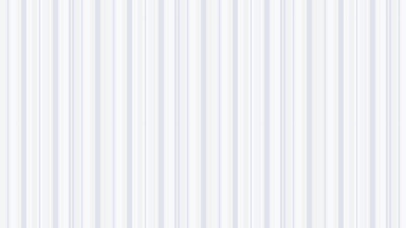 White Stripes Background Pattern Design