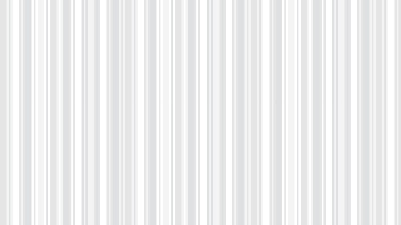 White Seamless Vertical Stripes Background Pattern Vector Image