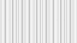 White Vertical Stripes Pattern