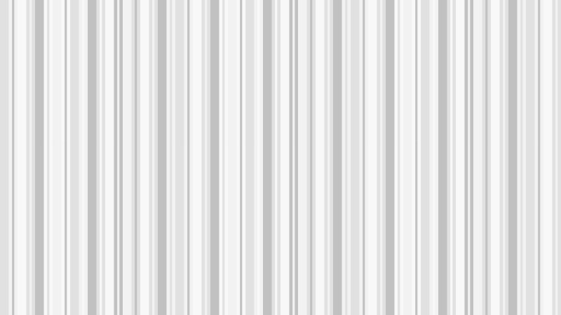 White Vertical Stripes Pattern
