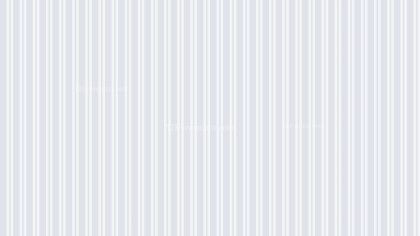 White Vertical Stripes Background Pattern