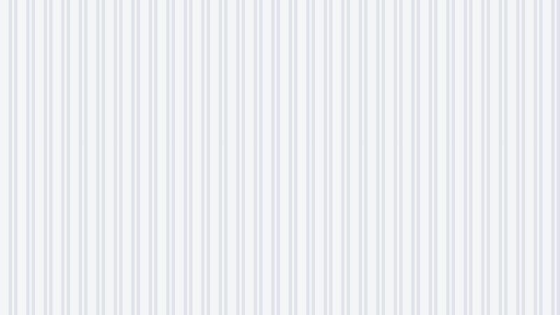 White Seamless Vertical Stripes Pattern