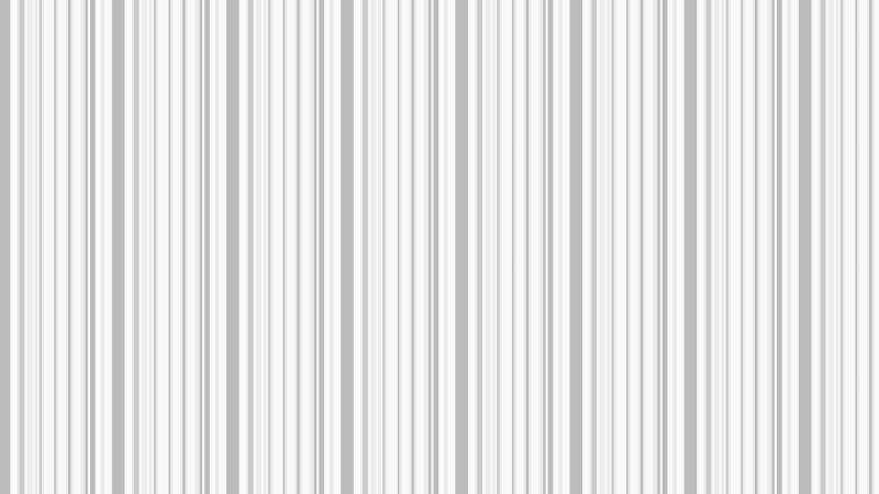 White Seamless Vertical Stripes Pattern Background