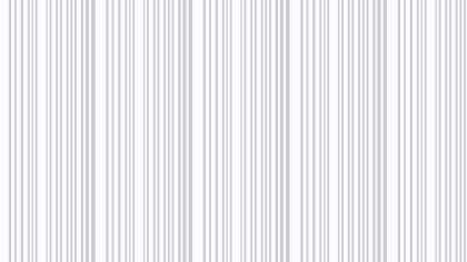 White Seamless Vertical Stripes Background Pattern