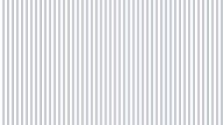 White Seamless Vertical Stripes Background Pattern Vector Illustration