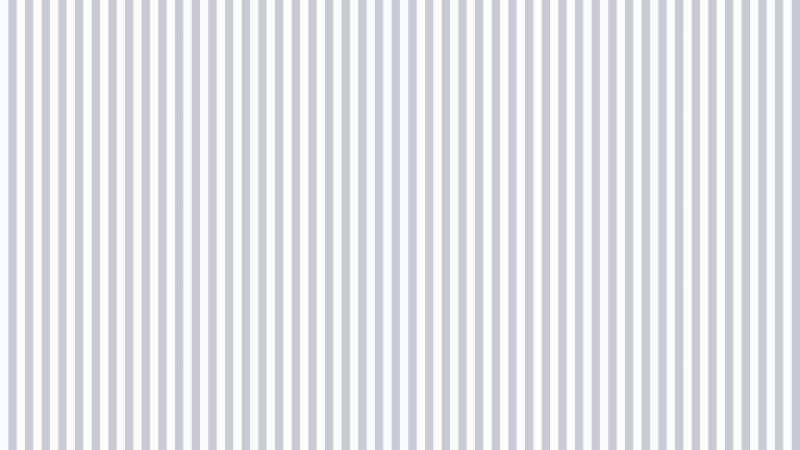 White Seamless Vertical Stripes Background Pattern Vector Illustration