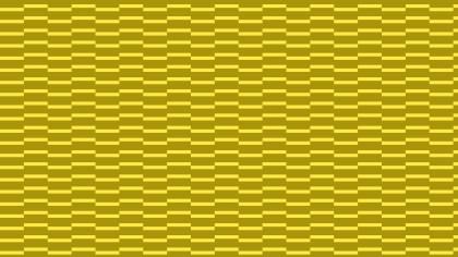 Gold Stripes Pattern Background