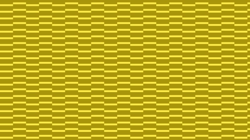 Gold Stripes Pattern Background
