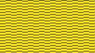 Yellow Seamless Stripes Pattern
