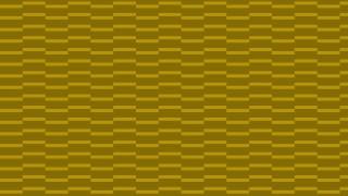 Yellow Seamless Stripes Pattern Background