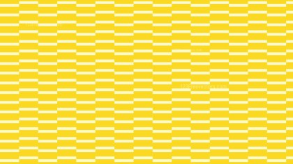 Yellow Seamless Stripes Background Pattern