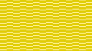 Yellow Stripes Pattern Vector Graphic