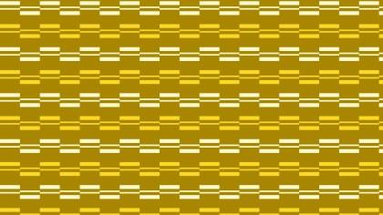 Yellow Stripes Background Pattern Illustrator