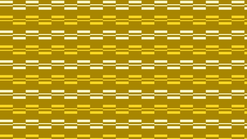 Yellow Stripes Background Pattern Illustrator