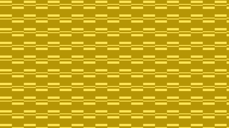 Gold Seamless Stripes Background Pattern Vector Art