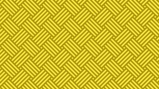 Yellow Stripes Background Pattern Vector