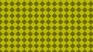 Yellow Seamless Striped Geometric Pattern Vector