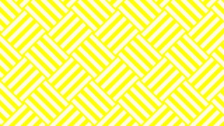 Light Yellow Seamless Stripes Background Pattern