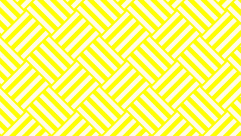 Light Yellow Seamless Stripes Background Pattern