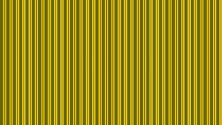 Yellow Seamless Vertical Stripes Pattern
