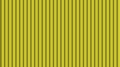 Gold Vertical Stripes Pattern Vector Graphic