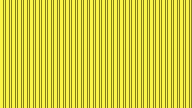 Gold Vertical Stripes Pattern Background Vector Image