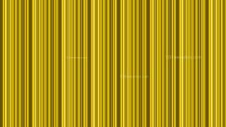 Yellow Vertical Stripes Background Pattern Illustrator