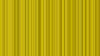 Yellow Seamless Vertical Stripes Pattern Vector Illustration