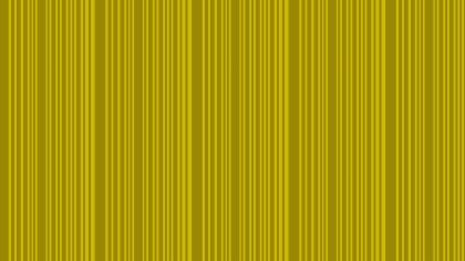 Yellow Seamless Vertical Stripes Pattern Background Vector