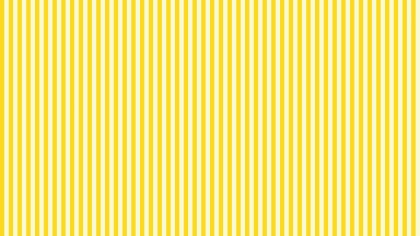 Yellow Vertical Stripes Pattern Illustrator