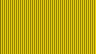 Yellow Vertical Stripes Background Pattern Vector