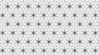 Light Grey Seamless Stars Pattern Background Illustrator
