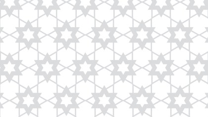 White Star Pattern