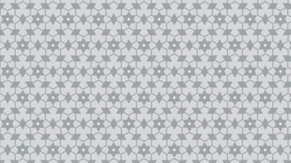 White Stars Pattern