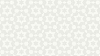 White Star Pattern