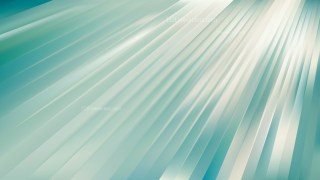 Abstract Beige and Turquoise Diagonal Lines Background
